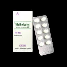 Methylsolon 16 mg