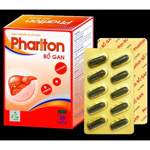 PHARITON BỔ GAN